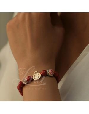 دستبند-طرح-انار-بیا-ماه-منو-یلدای-من-شو-