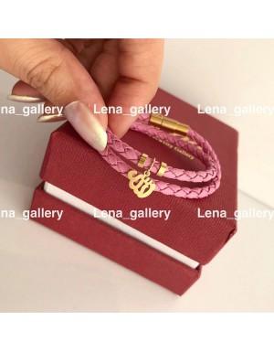 دستبند-طرح-الله-