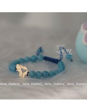 دستبند ست مادر دختری